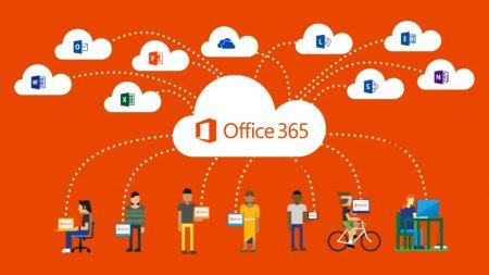 Microsoft Office 365 в образовании.