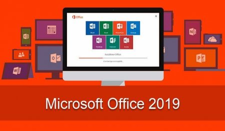 Microsoft представила Office 2019 для Mac и Windows.